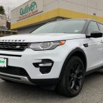 [新着車両紹介] 2015 Land Rover Discovery Sport HSE