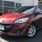 [新着車両紹介] 2013 Mazda Mazda5 Grand Touring