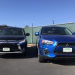 [おすすめ車両紹介] 2015 Mitsubishi Outlander Sports  ES