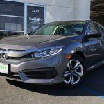 [新着車両紹介] 2017 Honda Civic Sedan LX