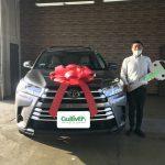 [納車ブログ] 2019 Toyota Highlander LE