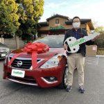 [納車ブログ] 2018 Nissan Versa