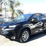 [おすすめ車両紹介] 2015 Lexus NX 300h AWD