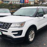 [新着車両紹介] 2016 Ford Explorer