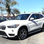 [新着車両紹介] 2016 BMW X1