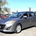 [新着車両紹介] 2014 Mazda Mazda5