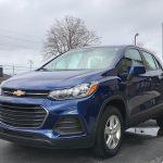 [新着車両紹介] 2017 Chevrolet Trax LS AWD