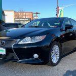 [新着車両紹介] 2013 Lexus ES 350