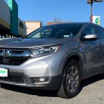 [新着車両紹介] 2017 Honda CR-V EX