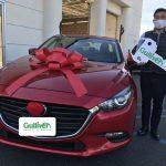 [納車ブログ] 2017 Mazda Mazda3 Touring