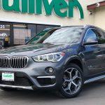[新着車両紹介]2017 BMW X1 sDrive28i