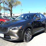 [おすすめ車両紹介] 2016 Mazda Cx-3 Grand Touring