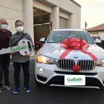 [納車ブログ] 2017 BMW X3 sDrive28i
