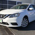 [おすすめ車両紹介] 2018 Nissan Sentra S