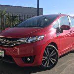 [おすすめ車両紹介] 2015 Honda Fit EX