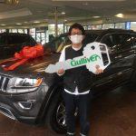 [納車ブログ] 2014 Jeep Grand Cherokee