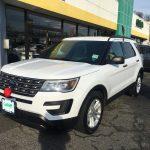 [納車ブログ] 2016 Ford Explore