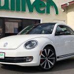 [新着車両紹介]2012 Volkswagen Beetle 2.0T