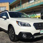 [新着車両紹介] 2016 Subaru Outback Limited AWD