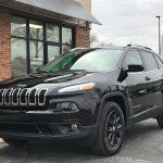 [新着車両紹介] 2017 Jeep Cherokee Latitude AWD