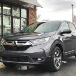 [新着車両紹介] 2017 Honda CR-V EX AWD