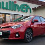 [新着車両紹介] 2016 Toyota Corolla S Plus