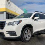 [新着車両紹介] 2019 Subaru Ascent
