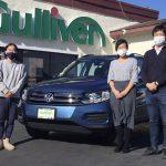 [納車ブログ] 2017 Volkswagen Tiguan