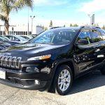 [新着車両紹介] 2015 Jeep Cherokee