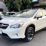 [おすすめ車両紹介] 2015 Subaru XV Crosstrek