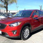 [新着車両紹介] 2016 Mazda Cx-5 Touring