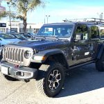 [おすすめ車両紹介] 2019 Jeep Wrangler Unlimited Rubicon