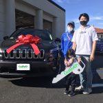 [ご納車ブログ] 2015 Jeep Cherokee Latitude