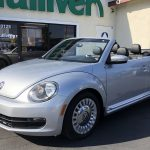 [新着車両紹介] 2014 Volkswagen Beetle Convertible 1.8T