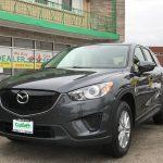 [新着車両紹介] 2015 Mazda CX-5 Sport AWD