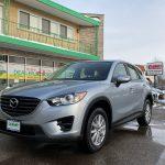 [新着車両紹介] 2016 Mazda CX-5 Sport