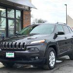 [新着車両紹介] 2015 Jeep Cherokee Latitude AWD