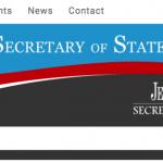 [イリノイ州] Secretary of Stateの現状