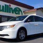 [新着車両紹介] 2012 Honda Odyssey EX-L