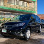 [新着車両紹介] 2014 Honda CR-V EX AWD