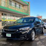 [新着車両紹介] 2018 Subaru Impreza AWD