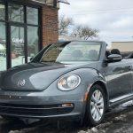 [新着車両紹介] 2014 Volkswagen Beetle Convertible