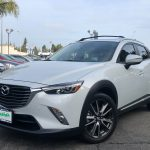 [新着車両紹介]2017 Mazda CX-3 Grand Touring