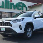 [新着車両紹介] 2020 Toyota RAV4 XLE