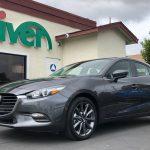 [新着車両紹介] 2018 Mazda Mazda3 Touring
