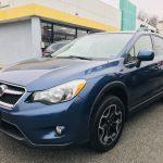 [新着車両紹介] 2013 Subaru XV Crosstrek Limited