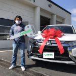 [納車ブログ] 2018 Mitsubishi Outlander SE