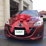 [納車ブログ] 2013 Mazda5 Grand Touring