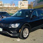 [新着車両紹介] 2019 Volkswagen Tiguan S