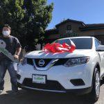 [納車ブログ]2016 Nissan Rogue S